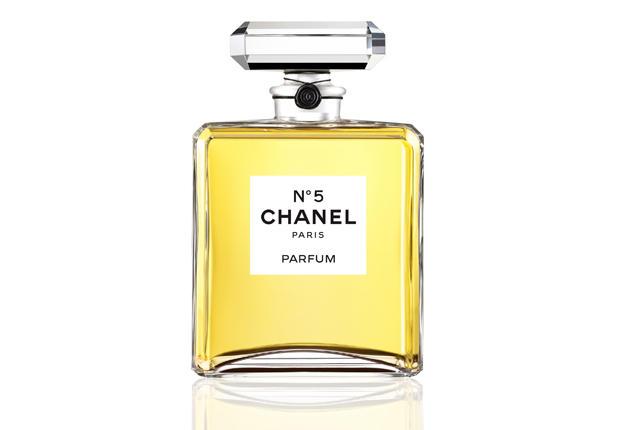 Maquillage et parfum : le vintage intemporel