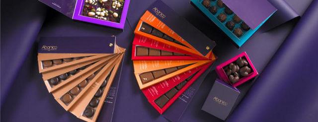 Abanico : le nouveau chocolat de luxe en ligne