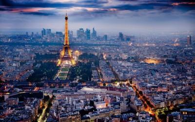 Sélection d'hôtels de luxe à Paris