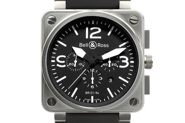 Bell & Ross : Le temps de l'excellence