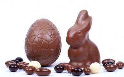 Offrir du chocolat pour Pâques !
