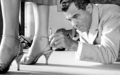 La success story des chausseurs de luxe italiens